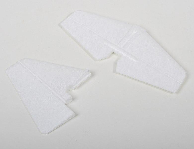 Náhľad produktu - 224218 ocasní plochy GEMINI