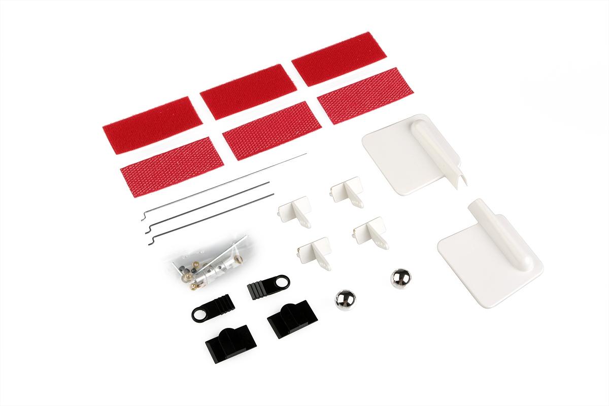 Náhľad produktu - 224227 Drobné plastové díly TWISTER