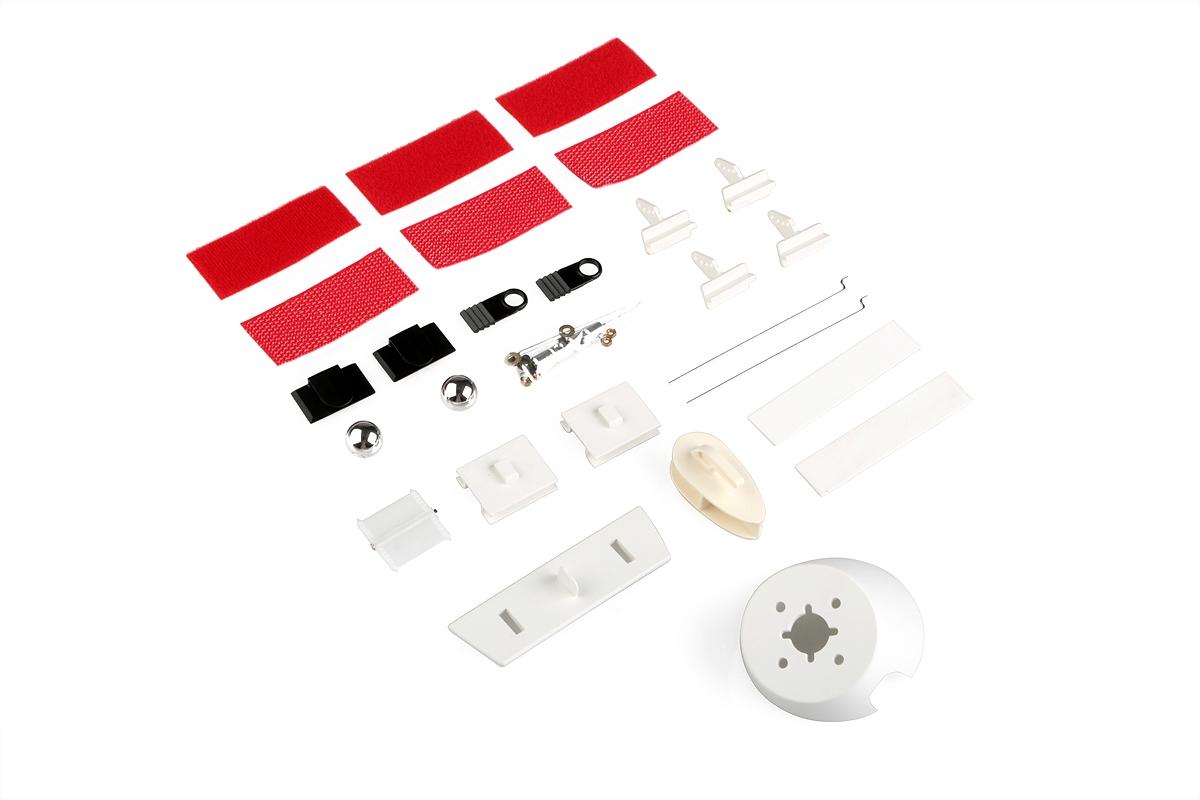 Produkt anzeigen - 224152 Kleine Kunststoffteile Easyglider PRO