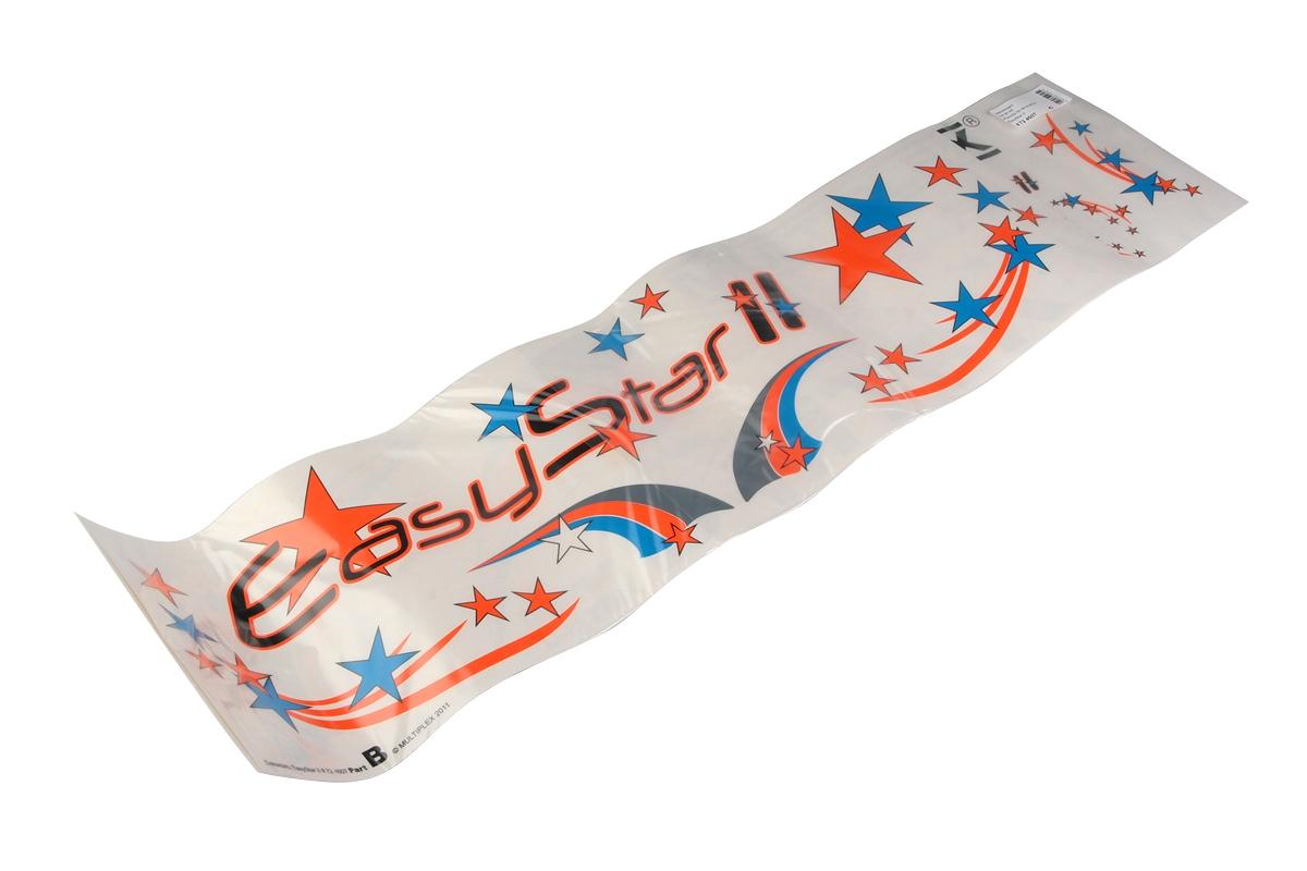 Náhľad produktu - 724607 Polepy EasyStar II