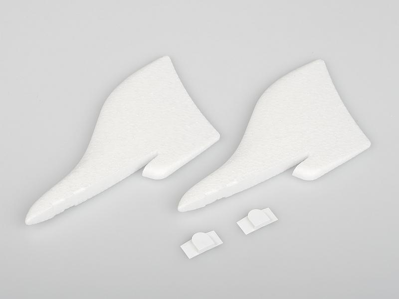 Náhľad produktu - 224107 Xeno: Zvislá chvostová plocha