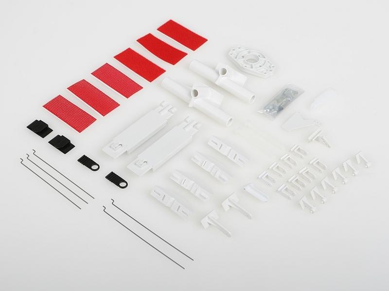Náhľad produktu - 224115 FUNCUB - Motorový držiak vrátane prísl.
