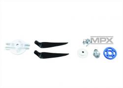 Náhľad produktu - 332580 sklopná vrtule sada pro DogFighter - TUNING