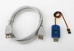 Náhľad produktu - 85149 USB kabel pro přijímače M-LINK a telemetrii
