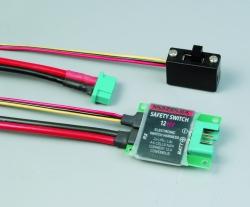 Náhľad produktu - Safety Switch 12HV (M6)