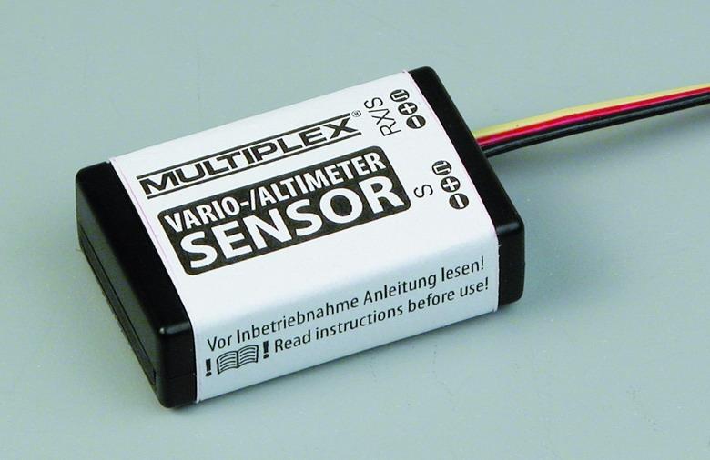 Náhľad produktu - 85416 Variometer/Výškomer snímač pre telemetrické prijímače M-LINK