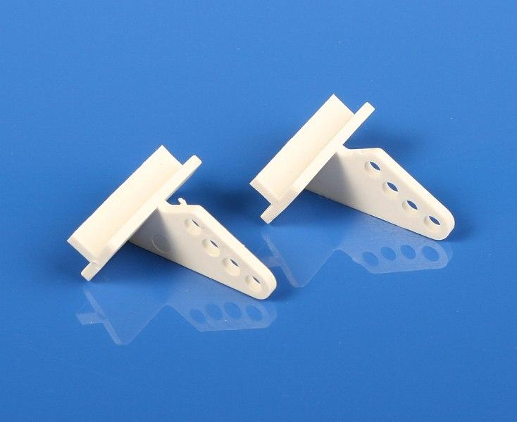 Náhľad produktu - 703206 páka kormidla pro Elapor 2ks