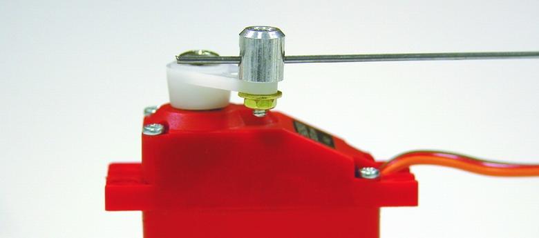 Náhľad produktu - 703455 variabilní koncovka, 2ks (2mm)