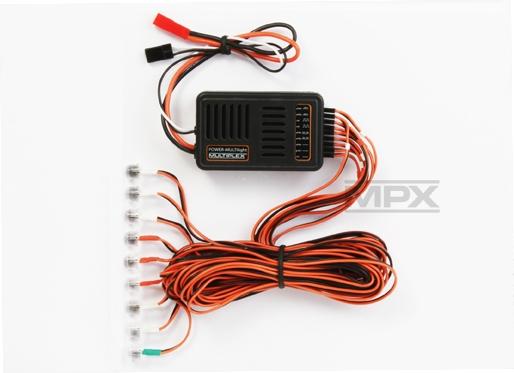 73030 LED Power MULTIlight sada