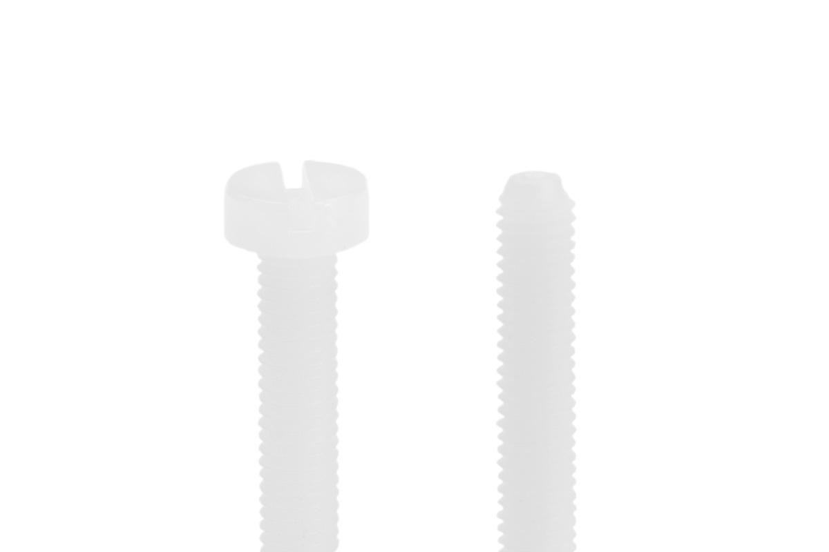 Náhľad produktu - 713342 plast.šrouby M5x60 10ks