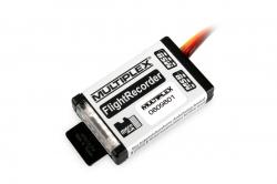 Náhľad produktu - 85420 FlightRecorder - zapisovač telemetrie
