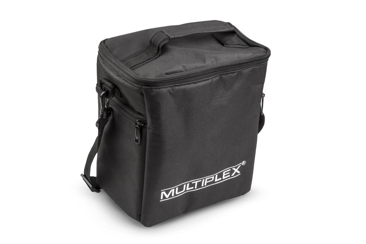 Náhľad produktu - Taška pre vysielač MULTIPLEX