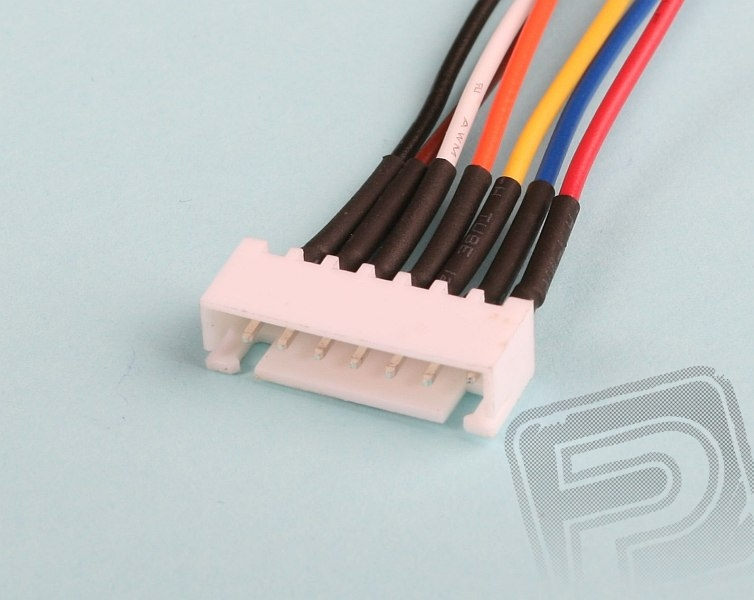Náhľad produktu - 1ME11001B7 SERVISNI KONEKTOR ALIGN 6CL.