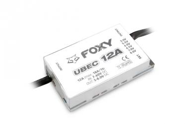 FOXY UBEC 12A