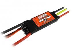 Náhľad produktu - SPIN Pro 66 regulátor JETI