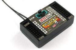 DUPLEX EX R14 2.4GHz 14k prijímač