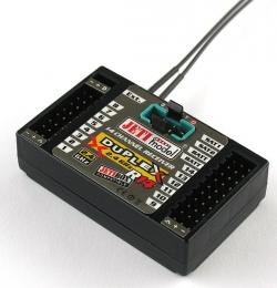 DUPLEX EX R14 2.4GHz 14Ch Receiver (CZ)