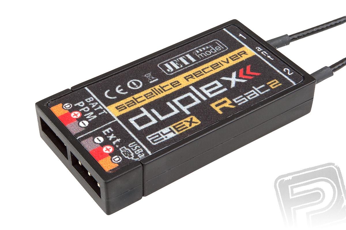Náhled produktu - DUPLEX EX Rsat 2