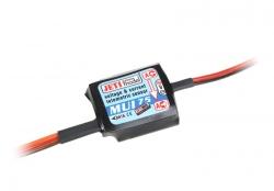 MUI 75 EX měření proudu 0-75A