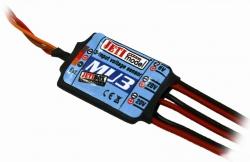 MU3 EX senzor napětí