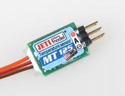 MT 125 EX měření teploty