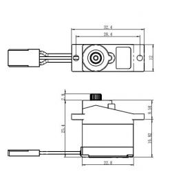 SAVÖX SH-0257MG DIGITAL