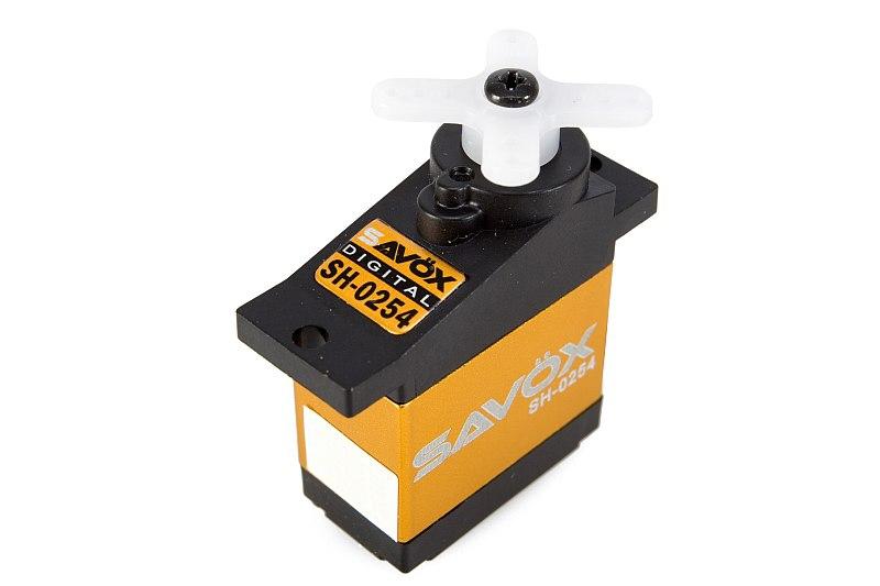 Náhľad produktu - SAVÖX SH-0254 DIGITAL