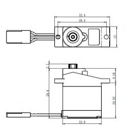 SAVÖX SH-0254 DIGITAL