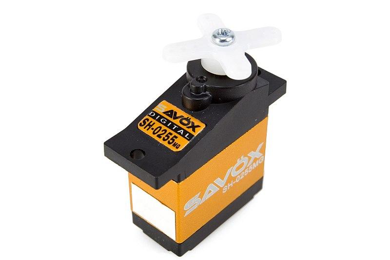 Náhľad produktu - SAVÖX SH-0255MG DIGITAL