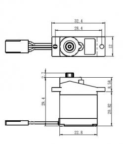 SAVÖX SH-0256 DIGITAL