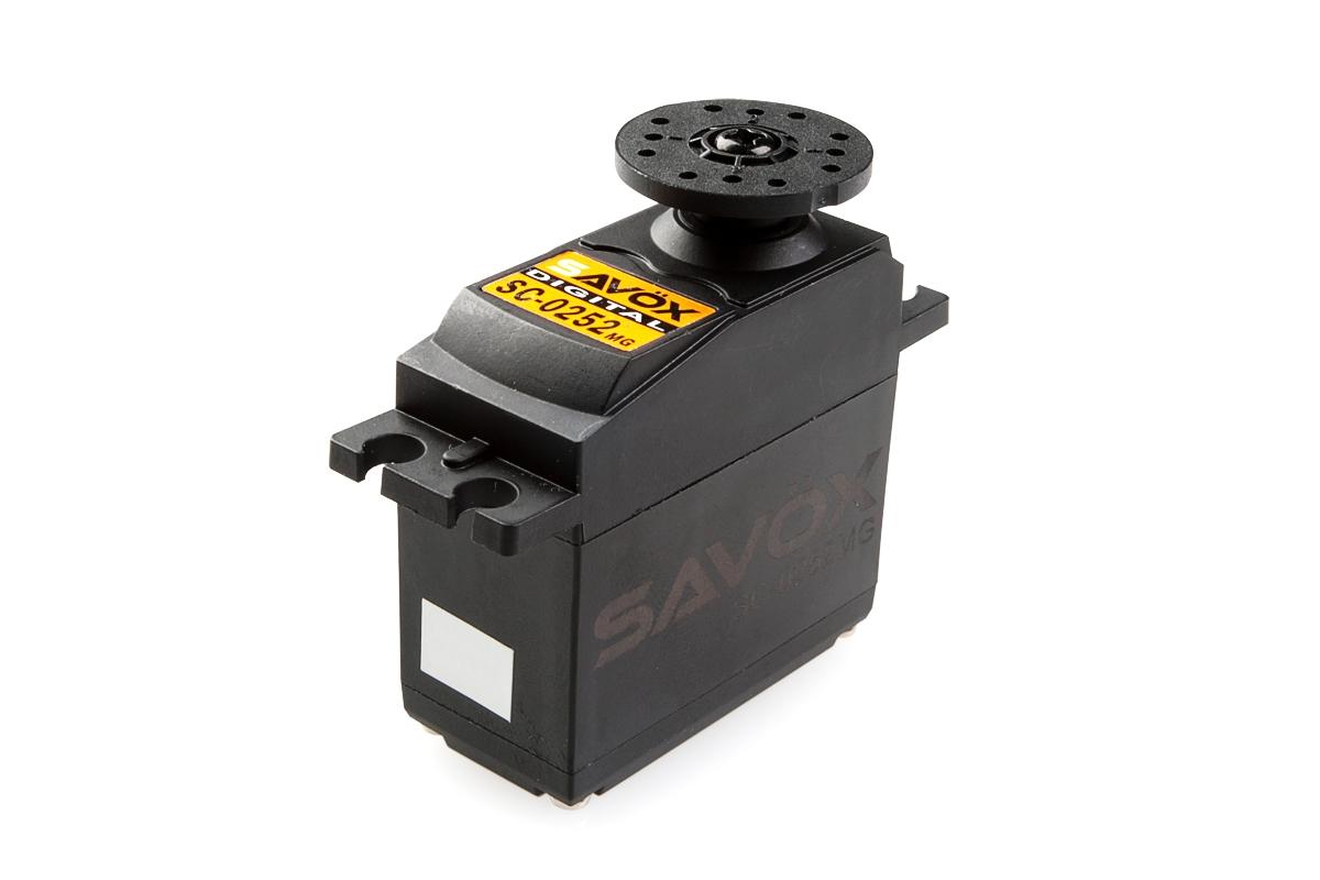 Náhľad produktu - SAVÖX SC-0252MG DIGITALg)