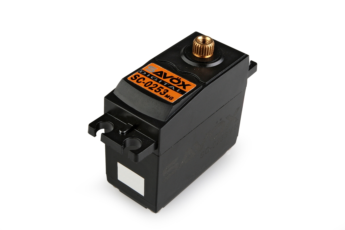 Náhľad produktu - SAVÖX SC-0253MG DIGITAL