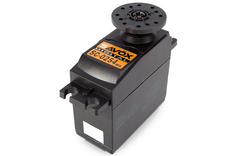 Náhľad produktu - SAVÖX SC-0254MG DIGITAL