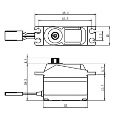 SAVÖX SH-1350 DIGITAL