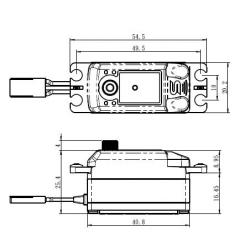 SAVÖX SC-1251MG DIGITAL