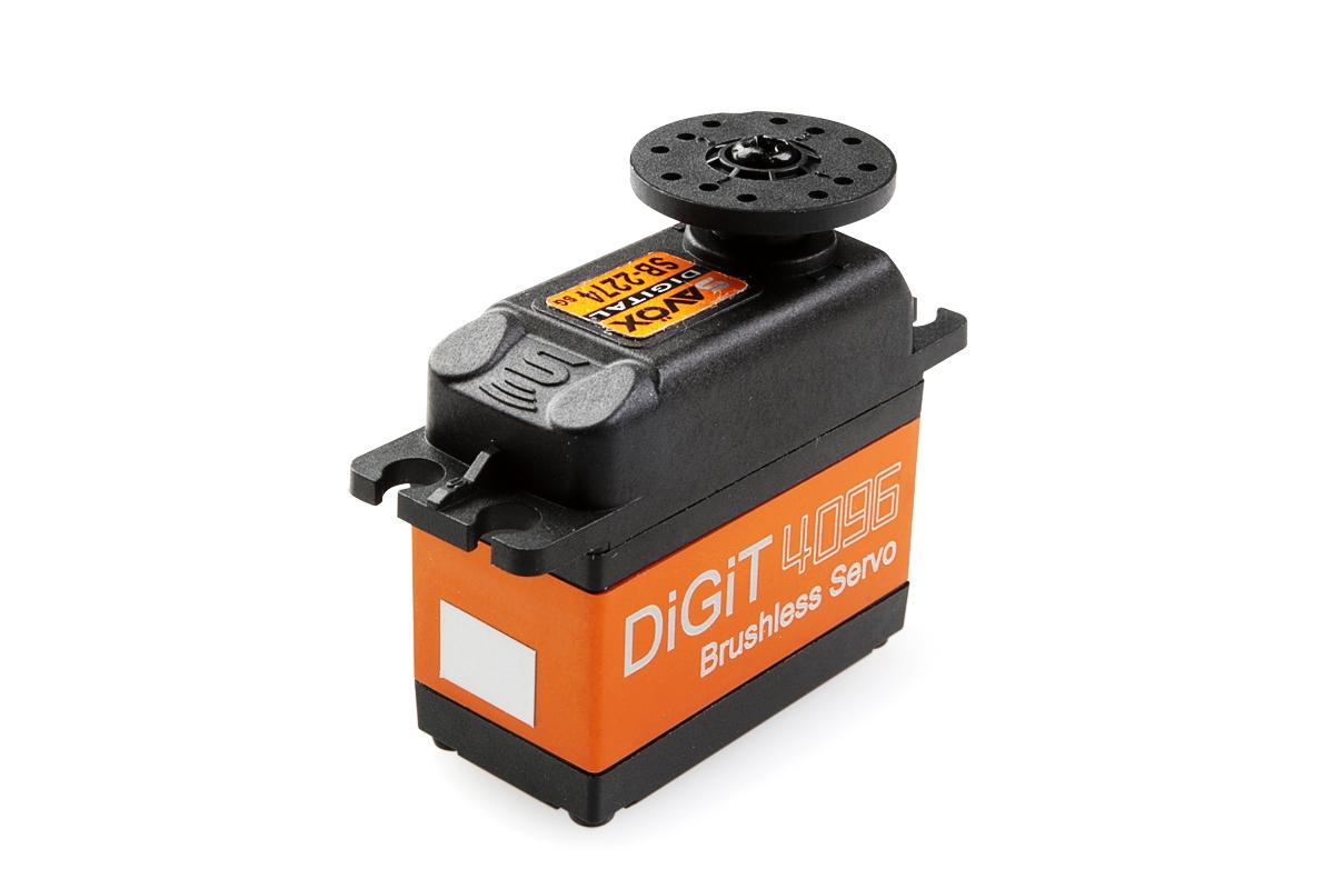 Náhľad produktu - SAVÖX SB-2274SG HiVolt DIGITAL