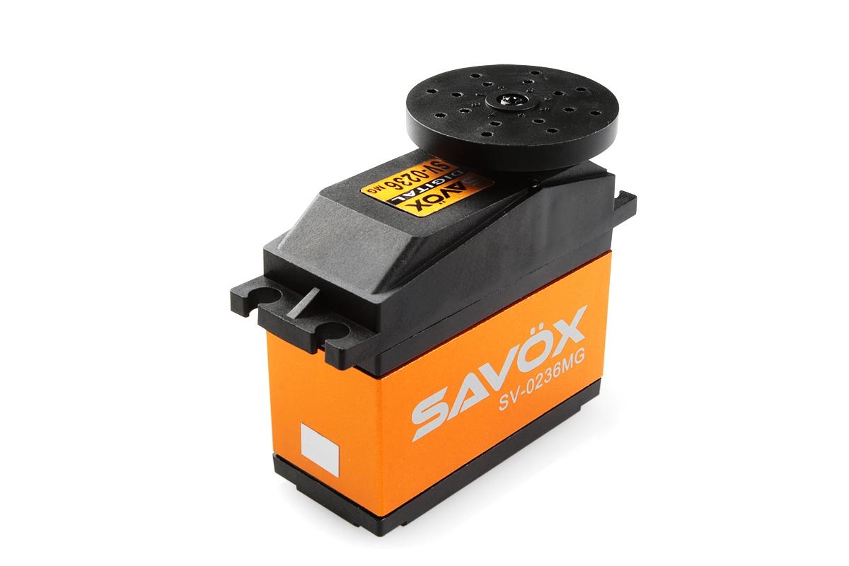 Náhľad produktu - SAVÖX SV-0236MG HiVolt DIGITAL
