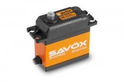 Náhľad produktu - SAVÖX SB-2231SG HiVolt DIGITAL