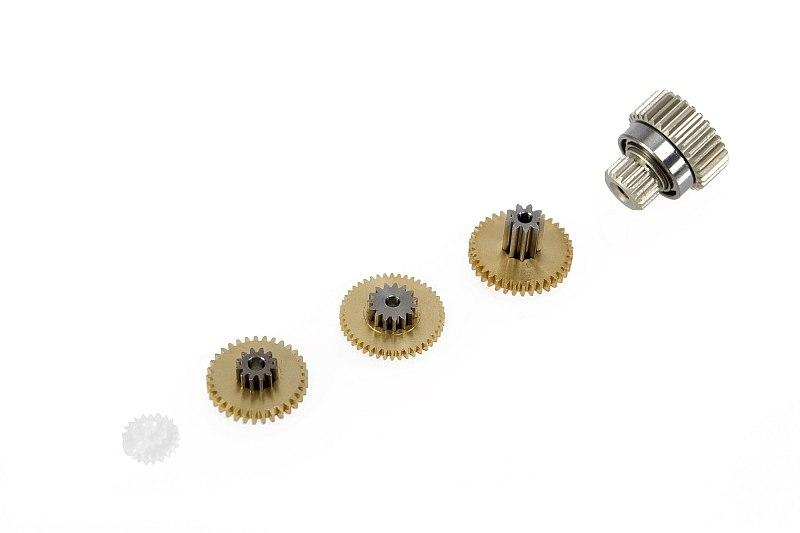Převody serva SH-0262MG
