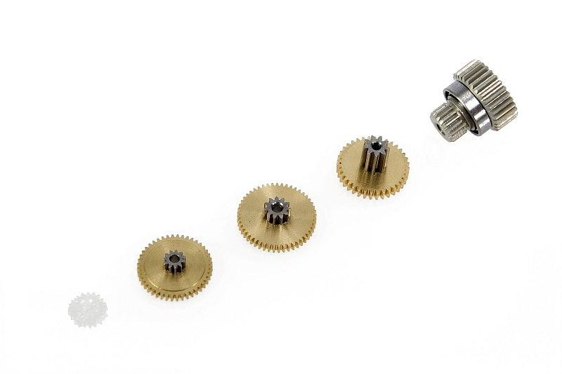 Náhľad produktu - Prevody serva SH-0257MG