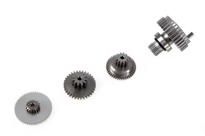 Náhľad produktu - Převody serva SC-1233SG