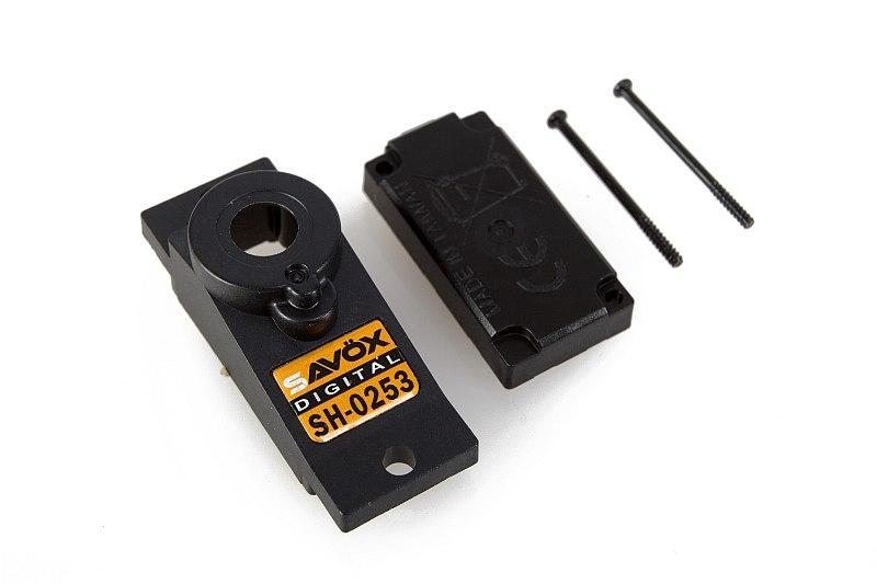 Náhľad produktu - Krabička serva SH-0253