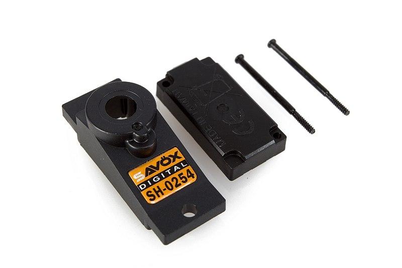 Náhľad produktu - Krabička serva SH-0254