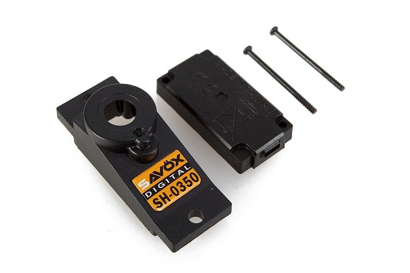 Náhľad produktu - Krabička serva SH-0350