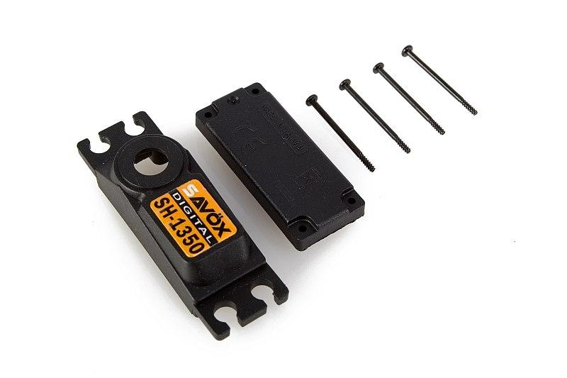 Náhľad produktu - Krabička serva SH-1350