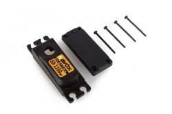 Krabička serva SH-1250MG