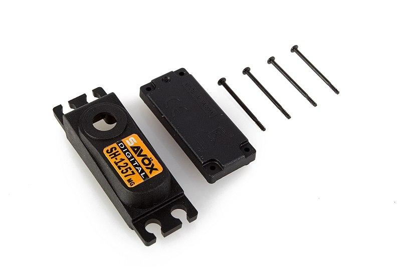 Náhľad produktu - Krabička serva SH-1257MG