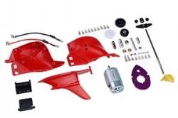 Náhľad produktu - Závesný pohon vrátane elektromotora