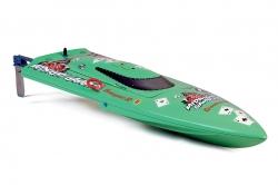 View Product - MIDNIGHT GAMB CHAMP. ARTR RC závodní loď