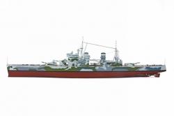 1:150 Bitevní loď H.M.S Prince of Wales